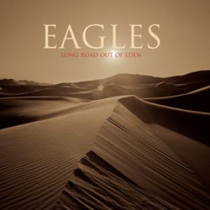 The Eagles - Long Road Out Of Eden [VINYL]