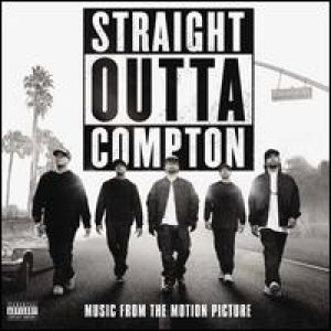 Various Artists - Straight Outta Compton OST [VINYL]