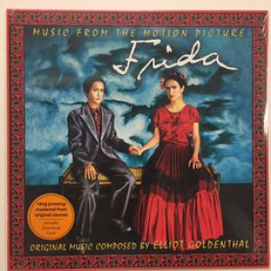 Various Artists - Frida [VINYL]