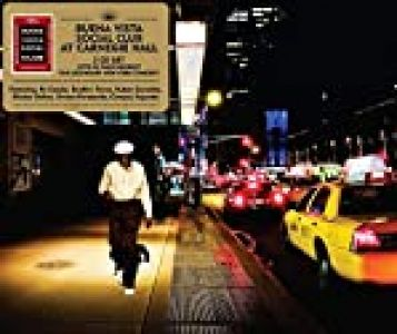 Buena Vista Social Club - Buena Vista Social Club at Carnegie Hall (Live) [VINYL]