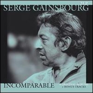 Serge Gainsbourg - Incomparable - 4 Original Albums [VINYL]