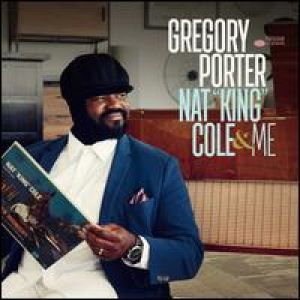 Gregory Porter - NAT KING COLE & ME (Vinyl)