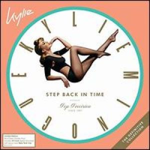 Kylie Minoque - Step Back In Time: The Definitive Collection - Limited [VINYL]