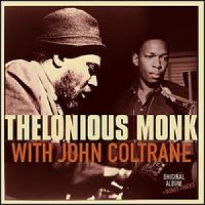 Thelonious Monk - WITH JOHN COLTRANE... (Vinyl)