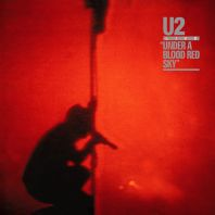 U2 - Under A Blood Red Sky (Vinyl)