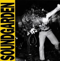 Soundgarden - Louder Than Love (Vinyl)