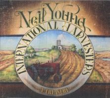 Neil Young - Internationals treasure