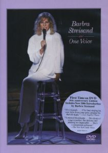 Barbra Streisand - BARBARA ONE VOICE