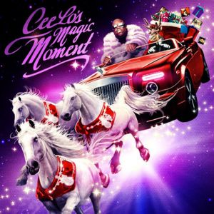 Cee Lo Green - Magic Moment