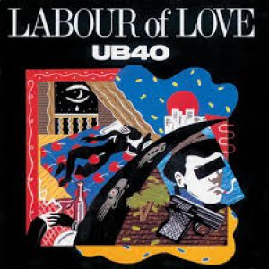 UB40 - Labour Of Love (Vinyl)