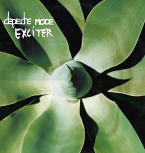 Depeche Mode - EXCITER (Vinyl)