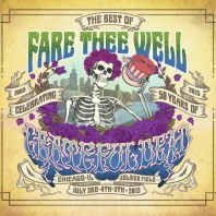 Grateful dead - Fare Thee Well (The Best Of)