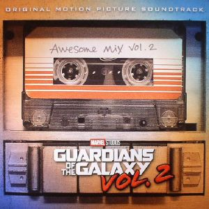 Various Artists - Guardians of the Galaxy Vol. 2: Awesome Mix Vol. 2 (Vinyl)
