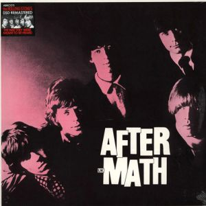 The Rolling Stones - Aftermath (Vinyl)