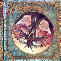 Jon Anderson - Olias Of Sunhollow