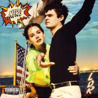 Lana Del Rey - Norman F**cking Rockwell!