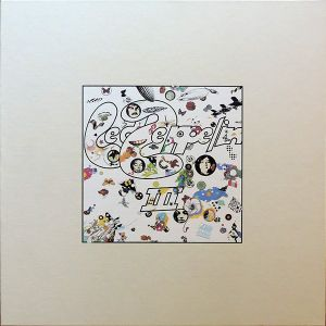 Led Zeppelin - Led Zeppelin III (Deluxe Edition Box)