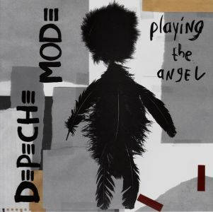 Depeche Mode - PLAYING THE ANGEL (Vinyl)