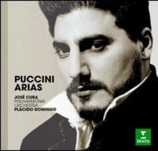 Jose Cura - Puccini Arias (The Erato Story)