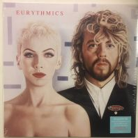 Eurythmics - Revenge (Vinyl)