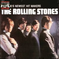 The Rolling Stones - England's Newest Hitmakers (Vinyl)