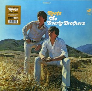Everly Brothers - Roots [VINYL]