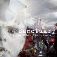 SANCTUARY STRING ORCHESTRA/ALA - HEART HAS ITS REASONS,THE