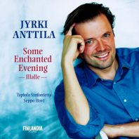 ANTTILA/HOVI - ANTTILA/SOME ENCHANT