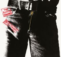 The Rolling Stones - Sticky Fingers (Vinyl)