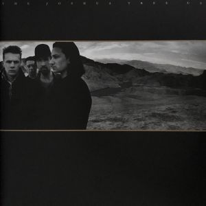 U2 - The Joshua Tree (Vinyl)