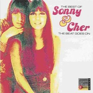 Sonny & Cher - THE BEAT GOES ON