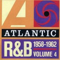 Atlantic R&B Vol.2 - Atlantic R&B Vol.4