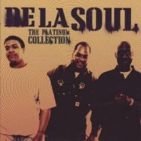 De la Soul - De La Soul -Platinum collection