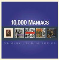 10.000 Maniacs - ORIGINAL ALBUM SERIES