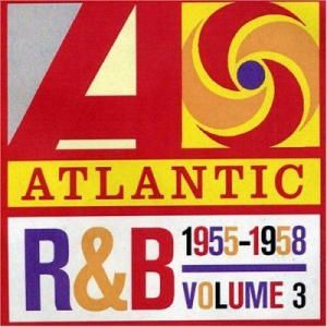 Atlantic R&B Vol.2 - Atlantic R&B Vol.3