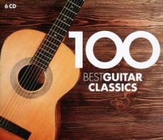 Various Artists - 100 Best Guitar Classics