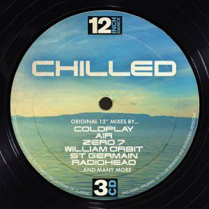 12 Inch Dance: Chilled