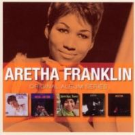 Aretha Franklin - ORIGINAL ALBUM SERIES