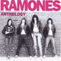 "The Ramones - HEY!HO!LET'S GO"":THE ANTHOLOGY"