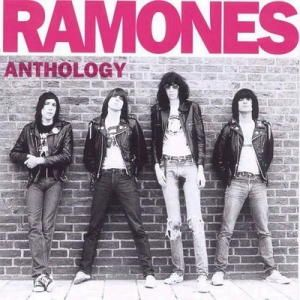 The Ramones - HEY! HO! LET'S GO!