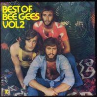Bee Gees - BEST OF BEE GEES-VOL.2