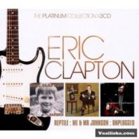 Eric Clapton - Platinum collection,the