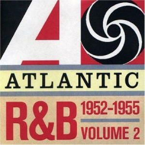 Various Artists - ATLANTIC R&B VOL.2