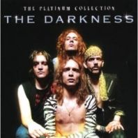 The Darkness - Darkness-Platinum collection