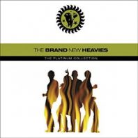 Brand new heavies - The Platinum Collection