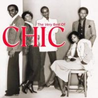 Chic - Very Best Of,The