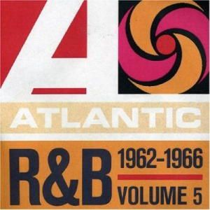Various Artists - ATLANTIC R&B VOL.5