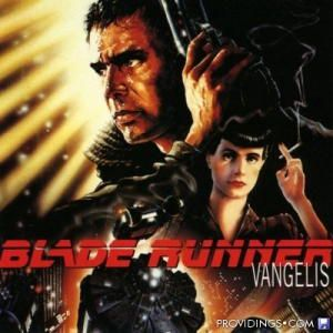 Vangelis - BLADE RUNNER (MOTION PICTURE SOUNDTRACK)
