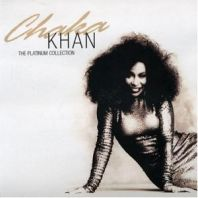 Chaka Khan - THE PLATINUM COLLECTION