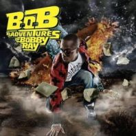 B.O.B - B.O.B Presents the Adventures